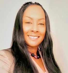 Djuana Tate Office Manager and Human Resources for Palm Beach Care Management